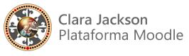 Plataforma Moodle - Clara Jackson de Heber